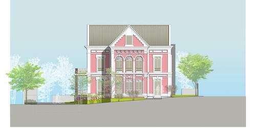 Miramar albergará el Museo de Arte y Diseño