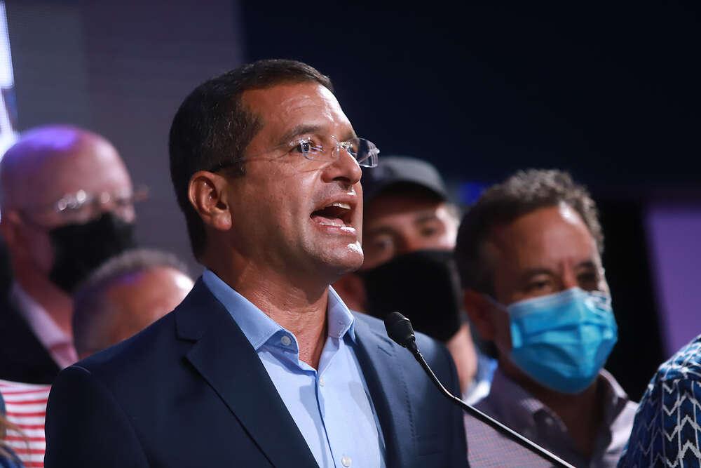 Pedro Pierluisi anuncia primeros cambios en la estructura del PNP – NotiCel – La verdad como es – Noticias de Puerto Rico – NOTICEL
